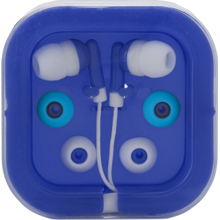 2289 | White earbuds