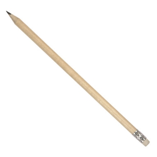1287 | Wooden pencil with rabber