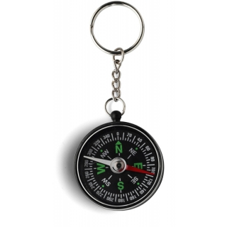 2544 | Key holder with compass